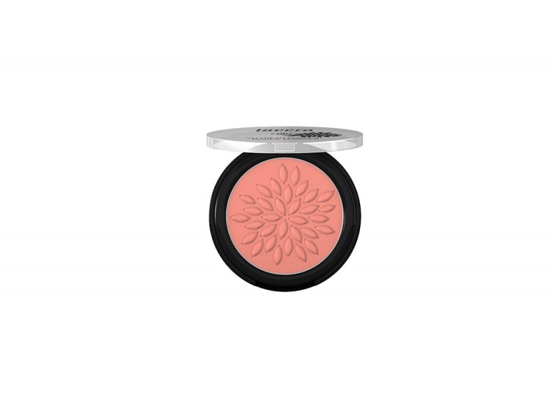 bonne-mine-labc-su-questo-make-up-del-buon-umore-lavera BLUSH SoFreshRougePowder-CharmingRose01 aperto