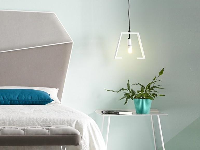 camera da letto casa affitto 1
