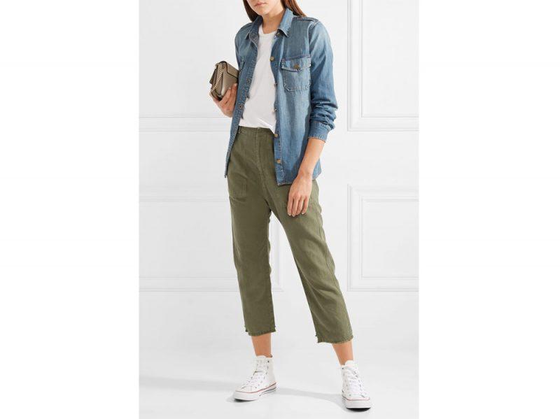 camicia-jeans-current-elliott-net