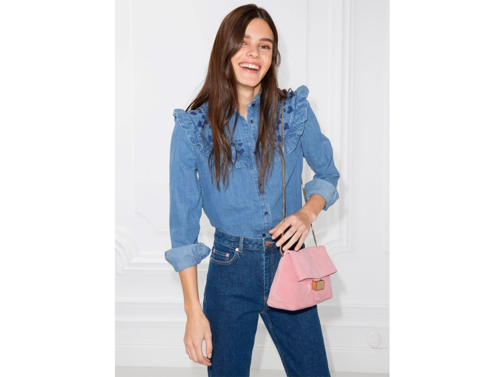 camicia-jeans-other-stories