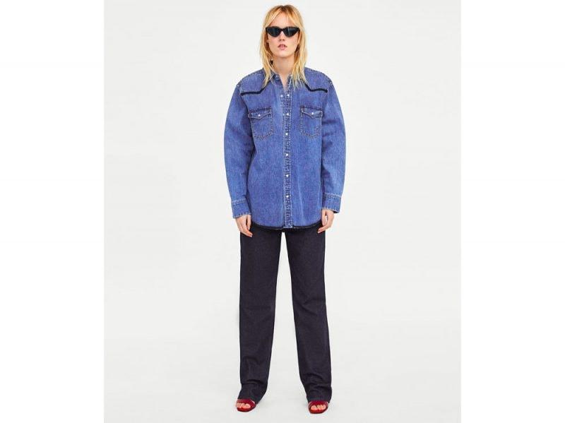 camicia-jeans-zara
