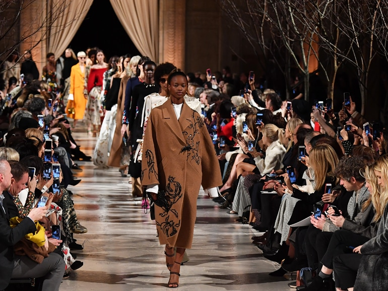 Cappotti e giacche tendenze