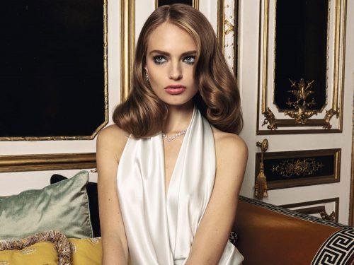 Colore capelli 2018  le più belle proposte dai Saloni per la P E d67fdea51424