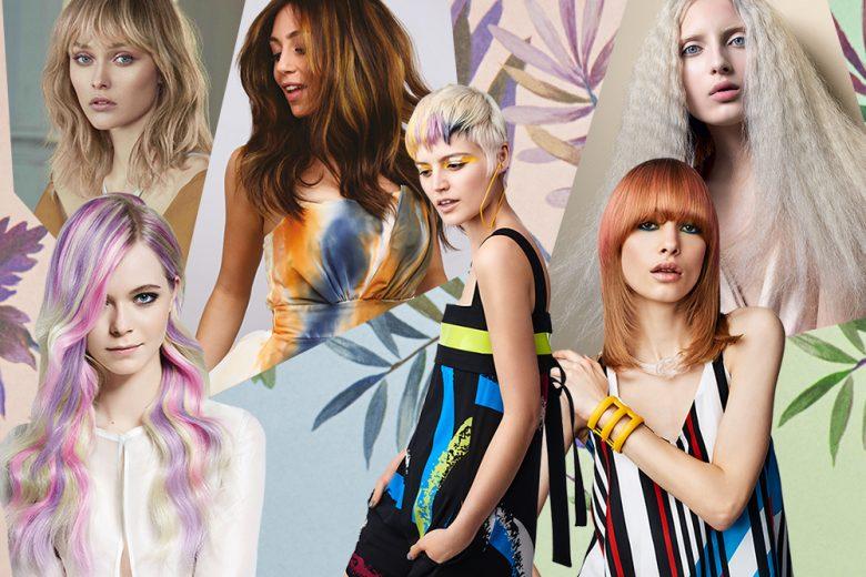 Colore capelli 2018: le proposte più belle dai Saloni per la Primavera-Estate