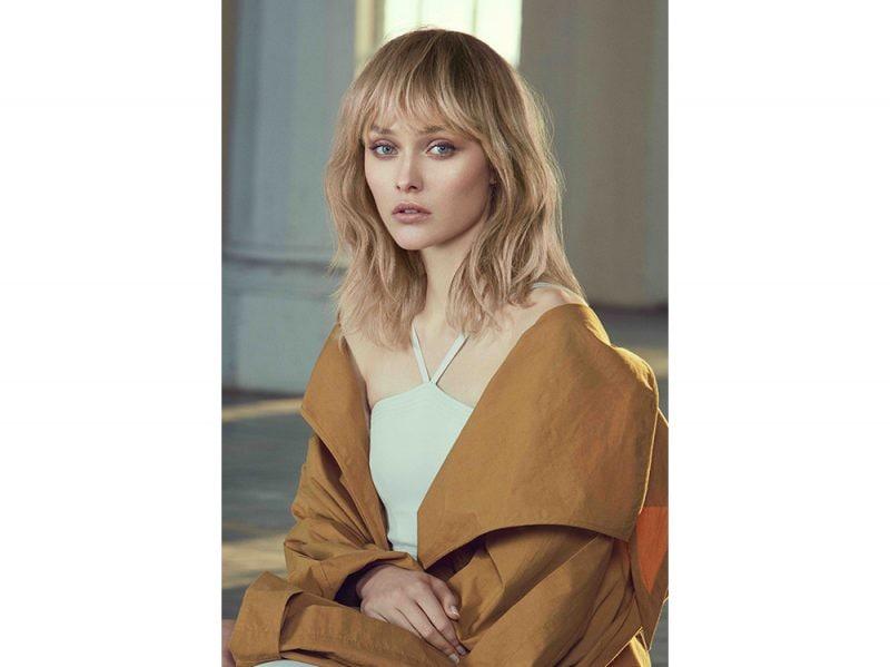 colore capelli saloni primavera estate 2018 biondi cotril