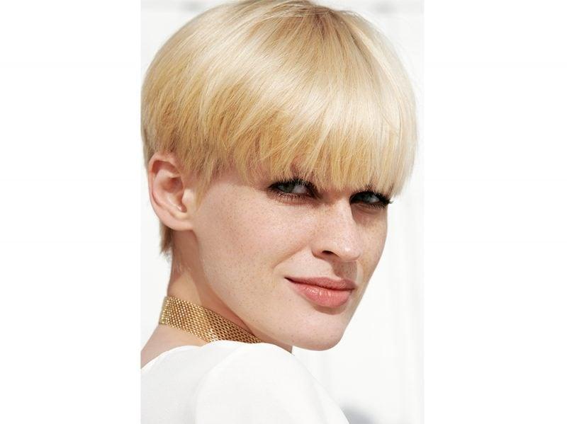 colore capelli saloni primavera estate 2018 biondi franck provost