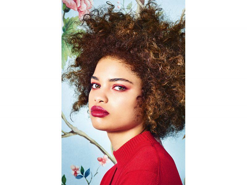 colore capelli saloni primavera estate 2018 castani Schwarzkopf Professional