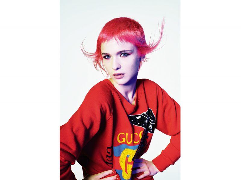 colore capelli saloni primavera estate 2018 colori pop Schwarzkopf Professional