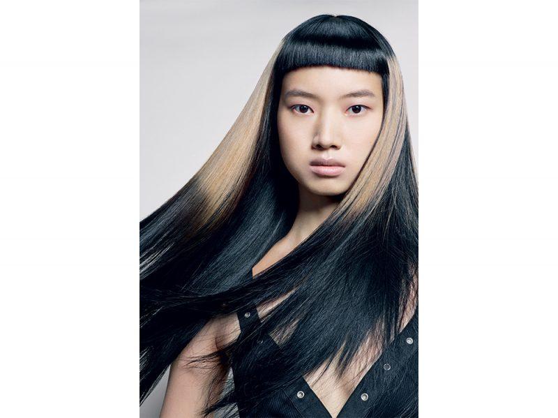 colore capelli saloni primavera estate 2018 colori sfumati Schwarzkopf Professional (3)