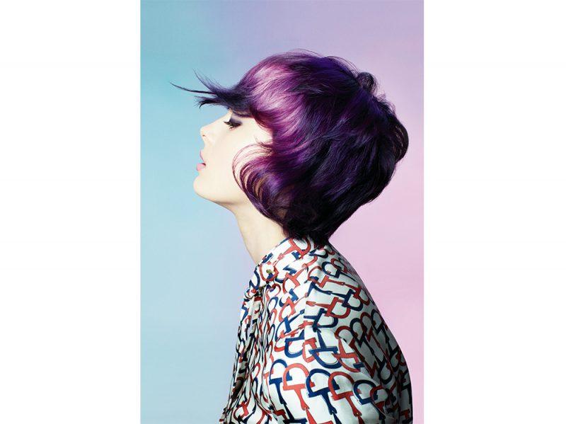 colore capelli saloni primavera estate 2018 colori sfumati Schwarzkopf Professional (5)