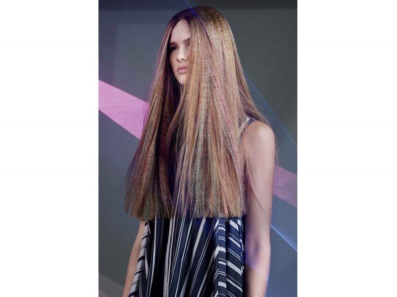 colore capelli saloni primavera estate 2018 colori sfumati davines (2)
