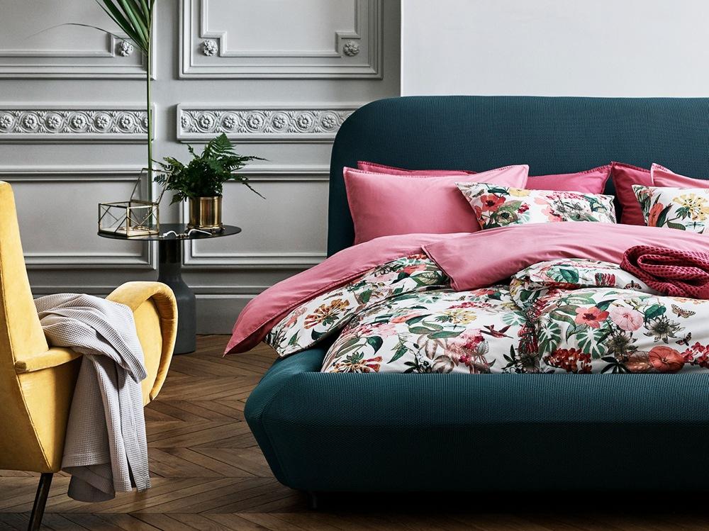 6 colori da abbinare nell\'arredamento della camera da letto - Grazia.it