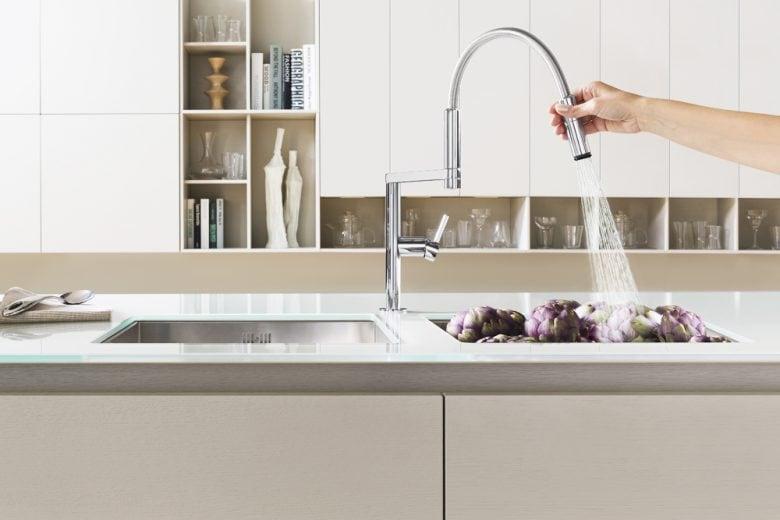10 idee d'arredo semplici ed economiche che vi cambieranno la vita in cucina
