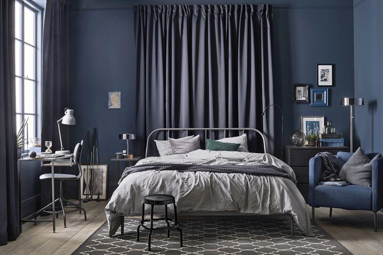 10 idee originali per migliorare la camera da letto di una casa in affitto