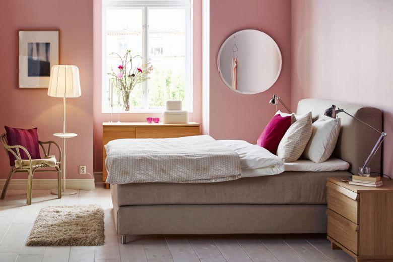 Camera da letto - Trend - Grazia.it
