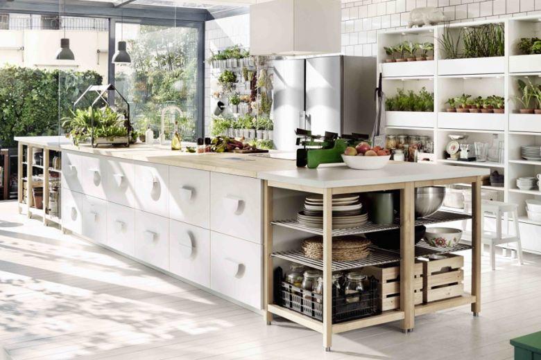 Come arredare la cucina in base al proprio segno zodiacale