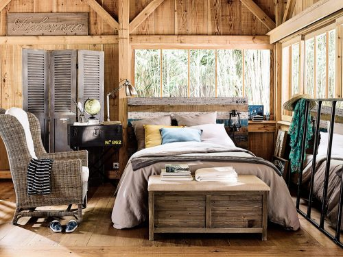 Idee Salvaspazio Camera Da Letto : Idee per arredare una camera da letto molto piccola grazia