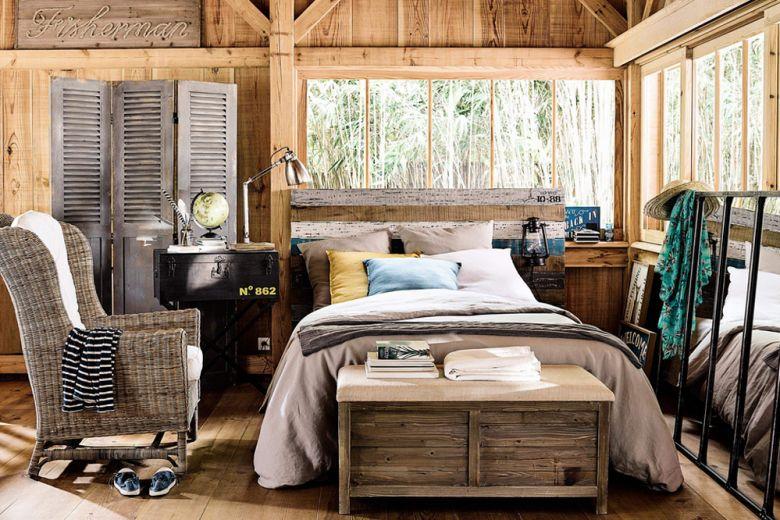 10 idee per arredare una camera da letto molto piccola