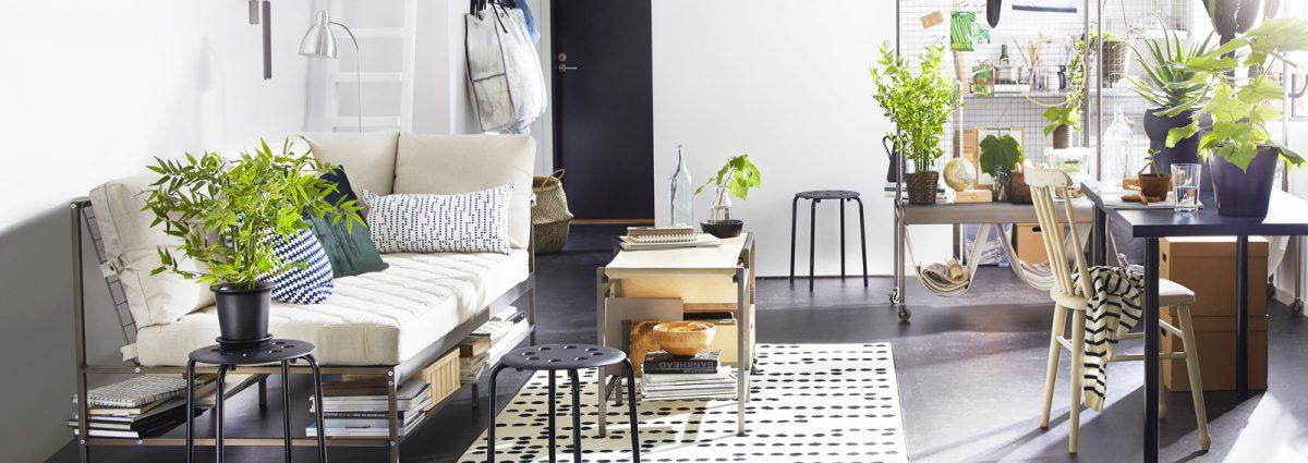 Wonderful Cover Monolocale Ikea Desktop