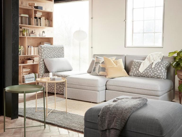 divano componibile ikea