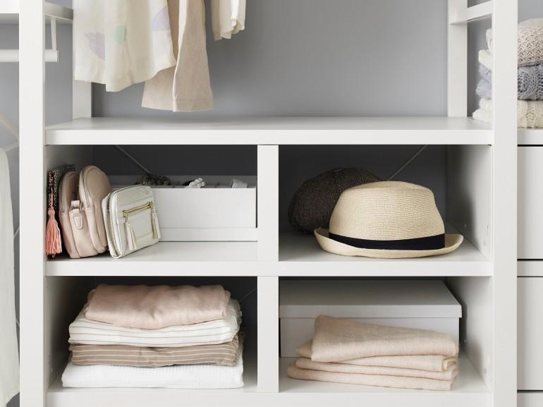 Ikea Ufficio Stampa : Come arredare il guardaroba con ikea u2013 quick knowledge