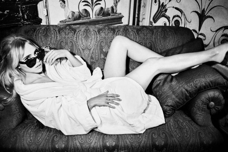Amo Ferragamo: un concentrato di glamour e femminilità