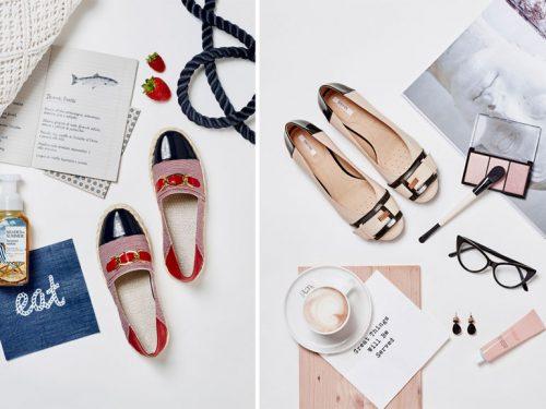 L estro dello shoes designer Ernesto Esposito