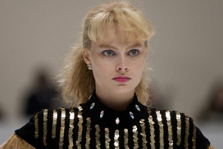 I, Tonya: un tuffo negli anni 90 con i costumi e i look ispirati a Margot Robbie
