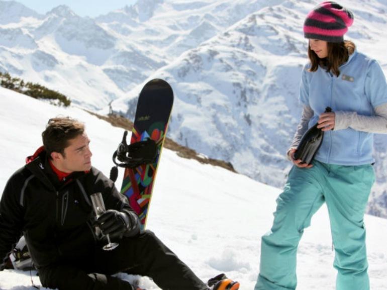 impari a sciare