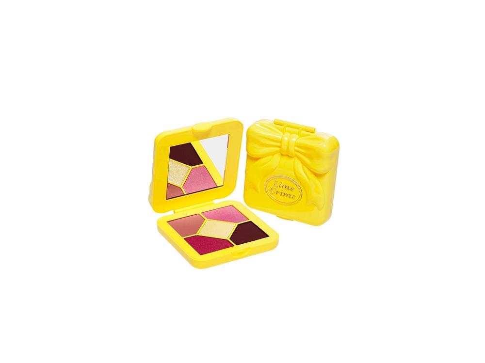 make up giallo prodotti di bellezza (10)