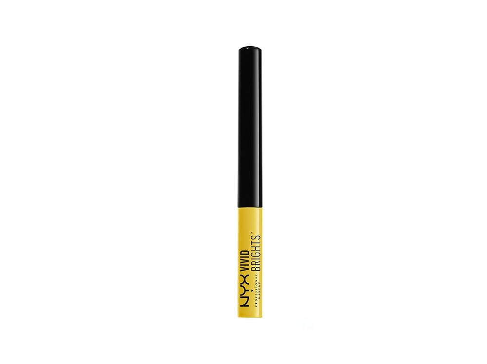 make up giallo prodotti di bellezza (12)