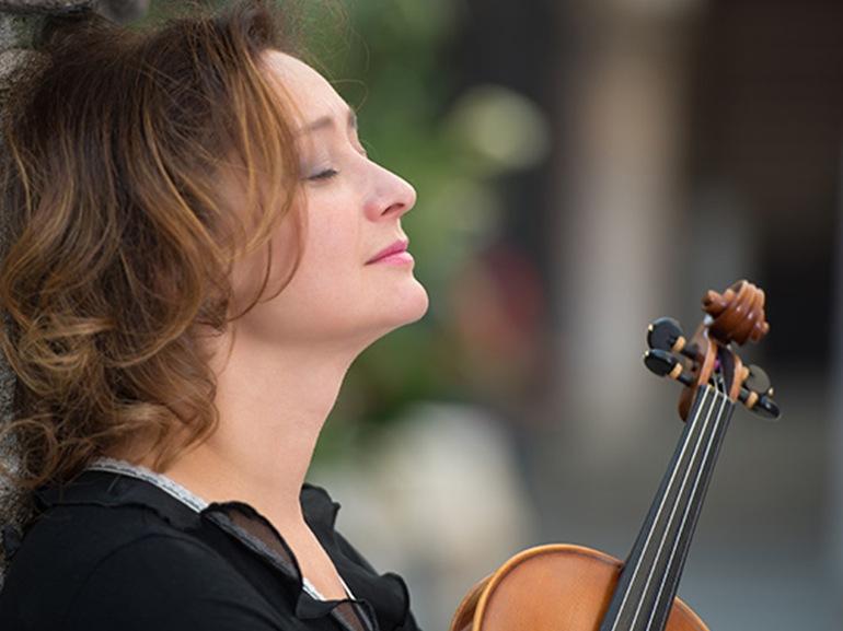 milano classica violino