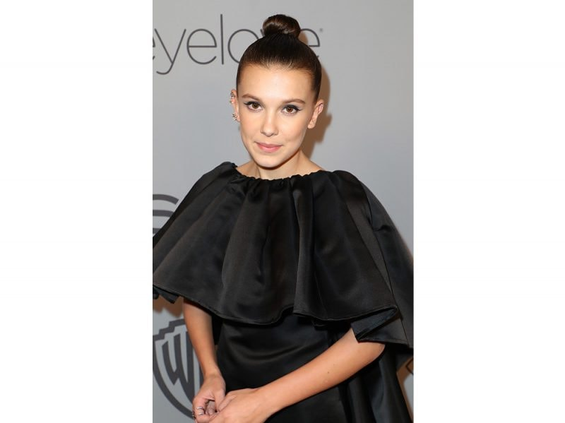 millie bobby brown copia il look (8)