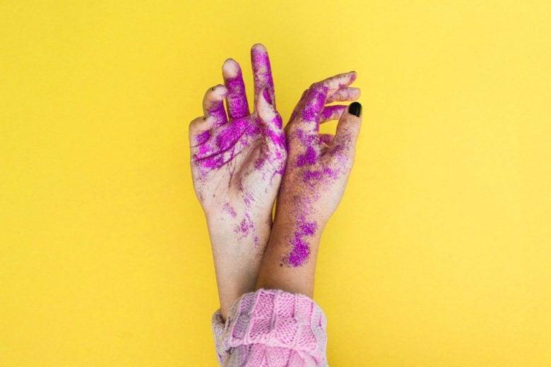 Nail Art 2018: 20 idee da copiare per unghie moda di tendenza