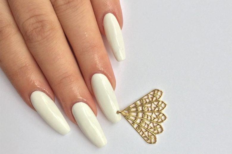Nail Piercing: i charm per unghie per una manicure originale