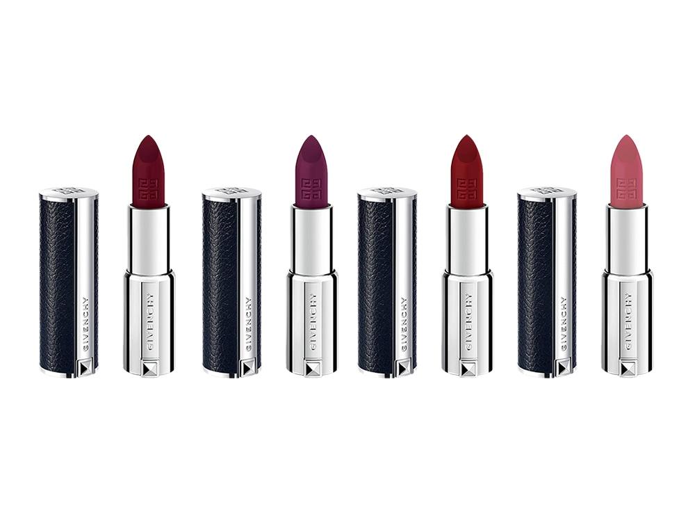 nuovi rossetti primavera estate 2018 Givenchy