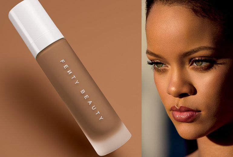 Fenty Beauty by Rihanna arriva da Sephora: partecipa al concorso e vivi la Fenty Beauty Experience
