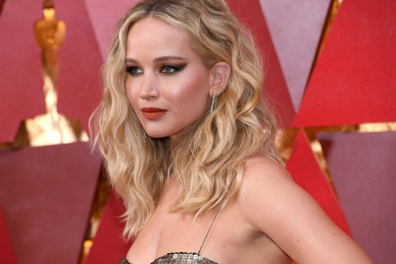 Oscar 2018: i beauty look più belli delle star