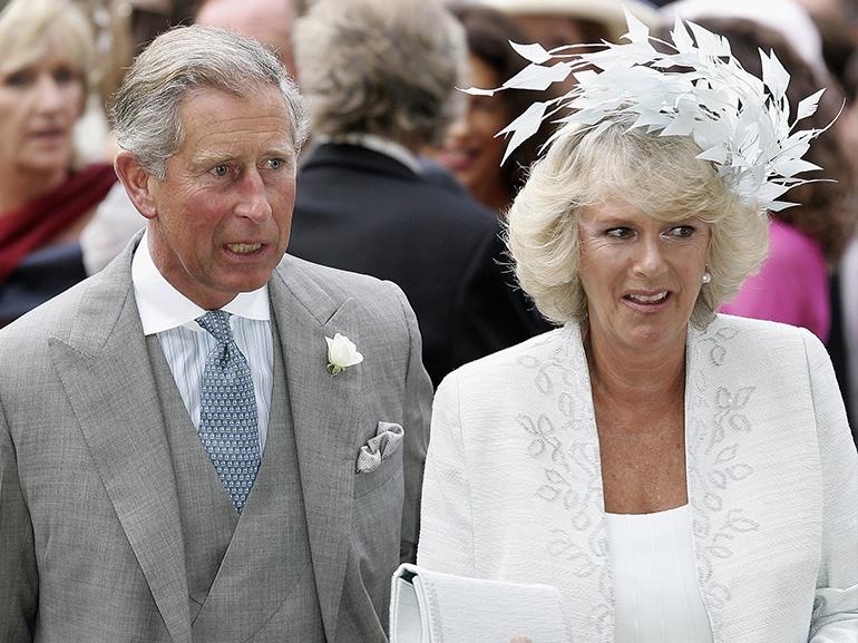 principe carlo camilla matrimonio