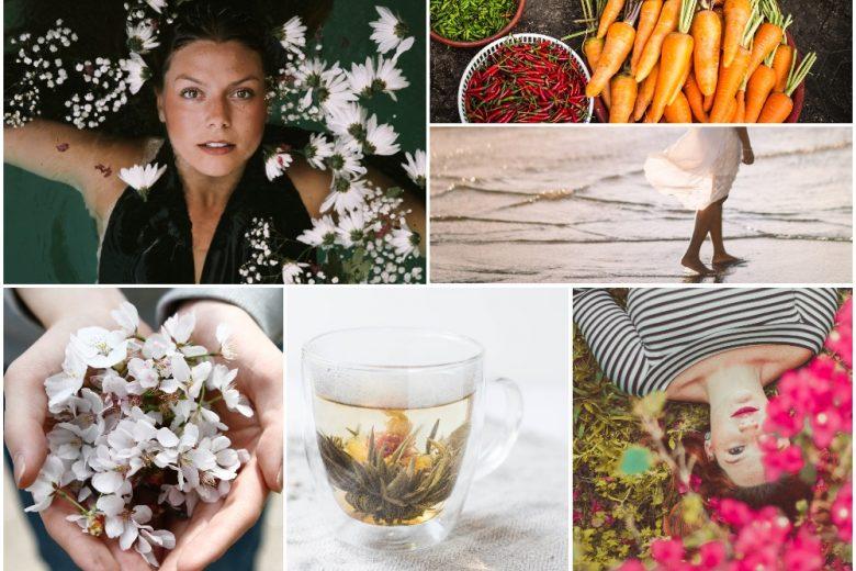 """Remise en forme: 10 consigli beauty per """"rifiorire"""" a primavera"""