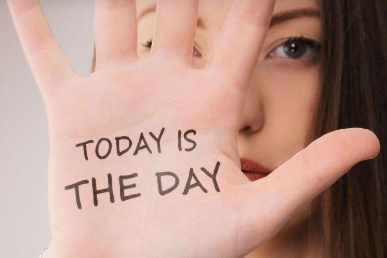 """""""Today is the day to say no"""": i 4 video finalisti del contest premiati da Rosato e ActionAid"""