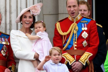 Kate Middleton ha partorito: è nato il terzo Royal Baby, un maschio