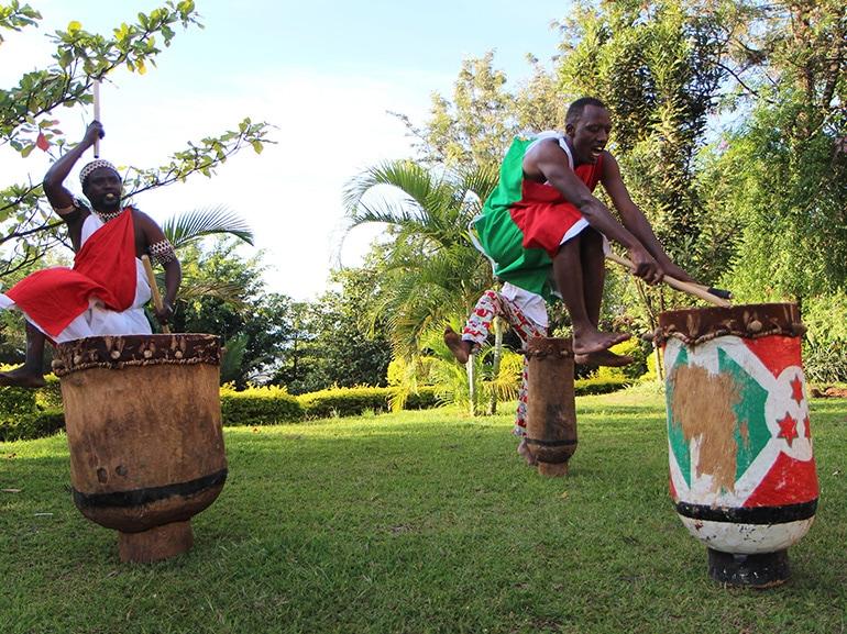 ruanda burundi