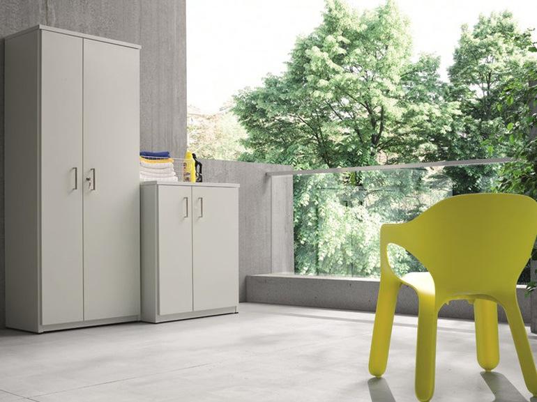 spazio vano lavanderia 1
