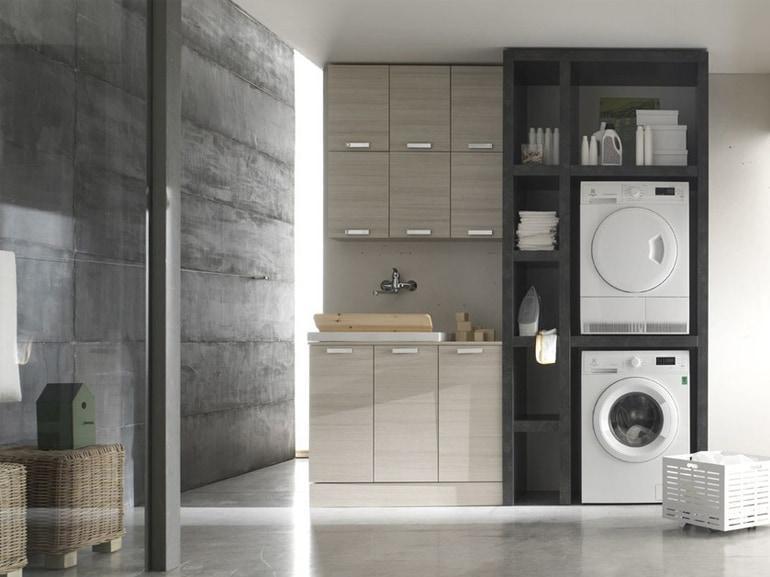 spazio vano lavanderia 5