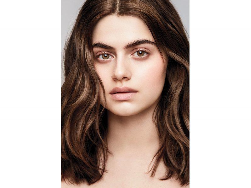 tagli capelli medi saloni primavera estate 2018 aveda Aveda Full Spectrum Demi+ Visual 1