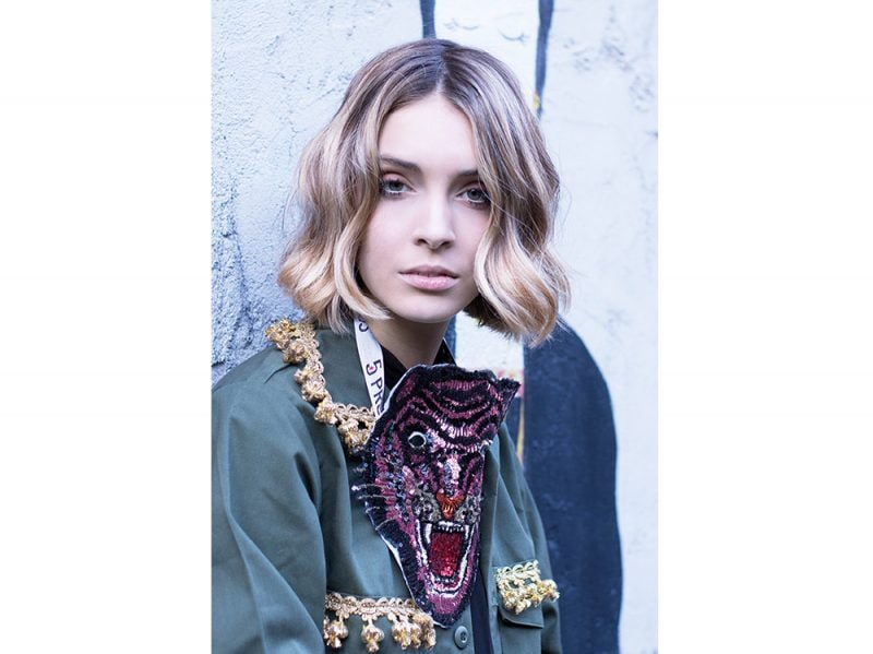 tagli capelli medi saloni primavera estate 2018 compagnia della bellezza (2)