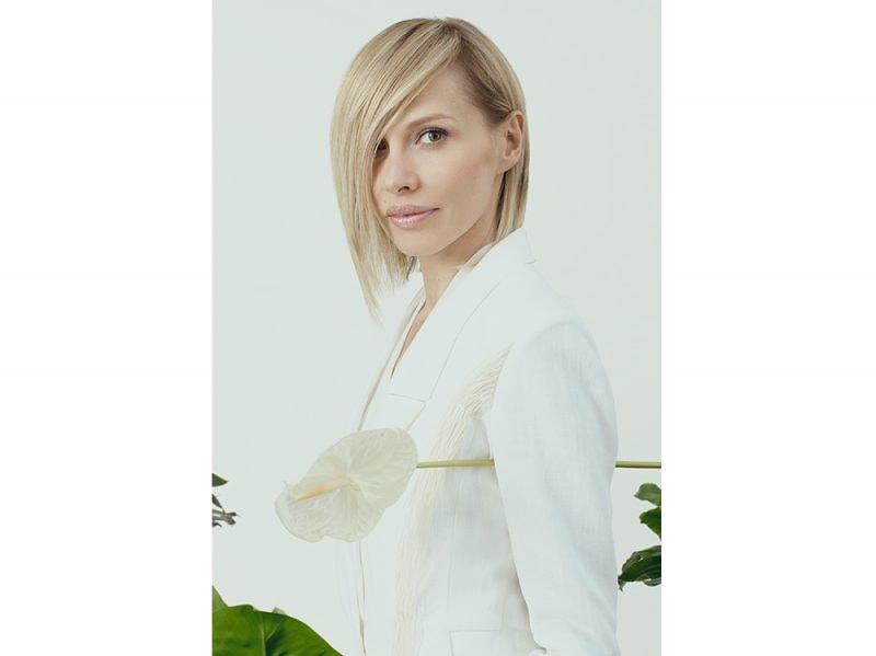 tagli capelli medi saloni primavera estate 2018 framesi