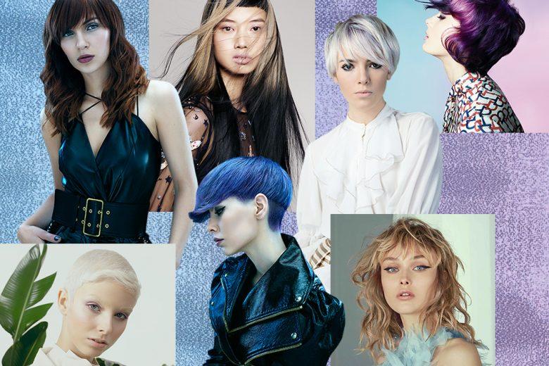 I migliori tagli di capelli medi, corti e lunghi per la Primavera Estate 2018