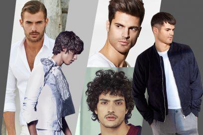 Tagli capelli uomo 2018: i più cool dai Saloni per la Primavera Estate
